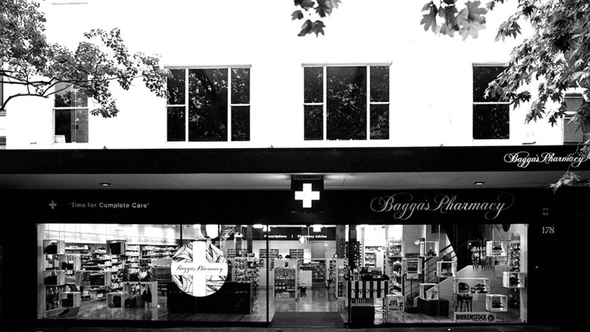 Baggas pharmacy 02