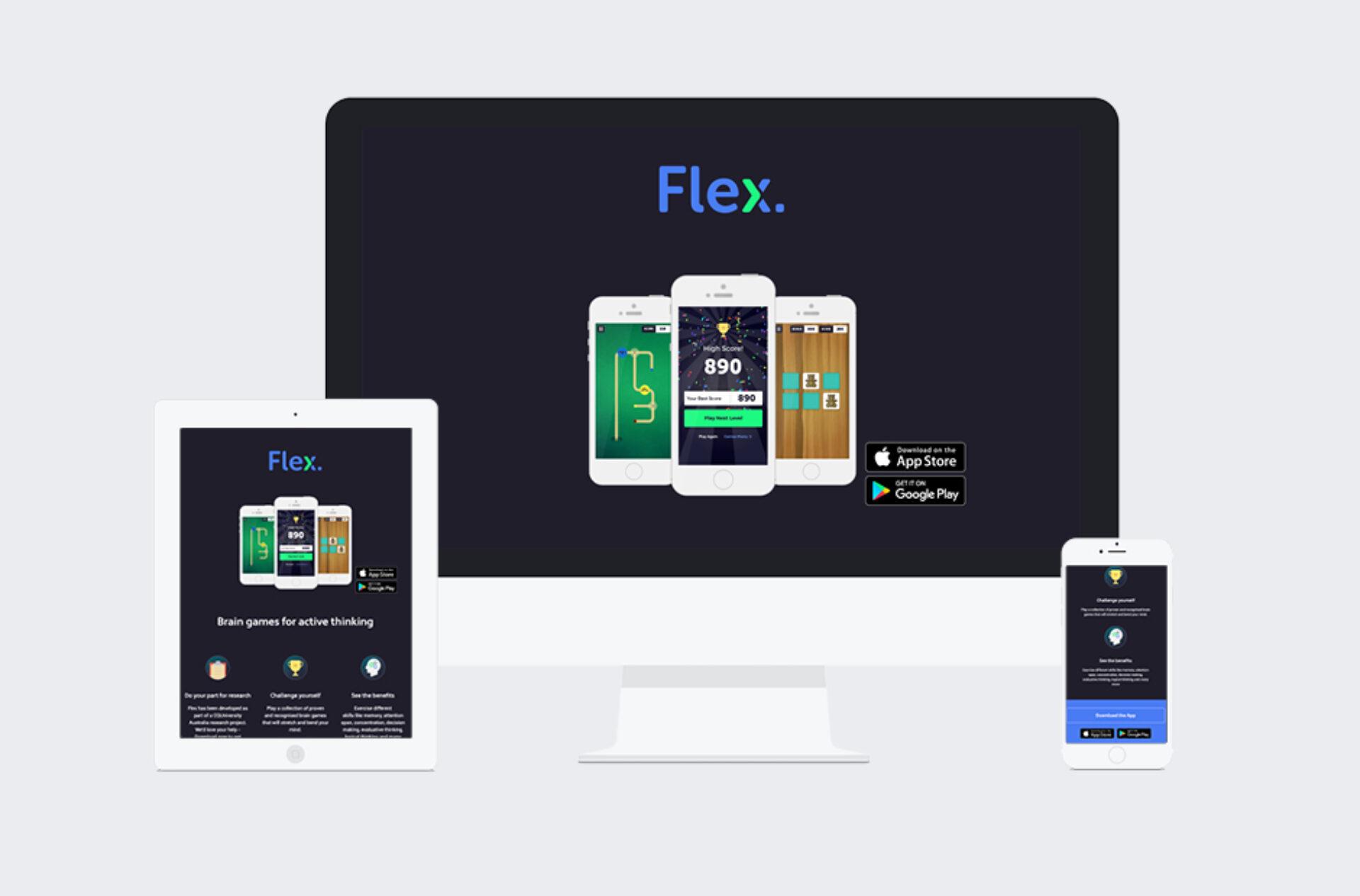Flex Folio