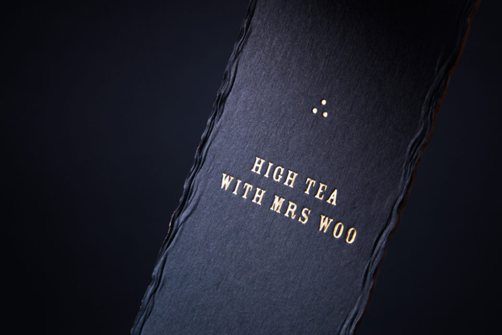 High tea with mrs woo image 05
