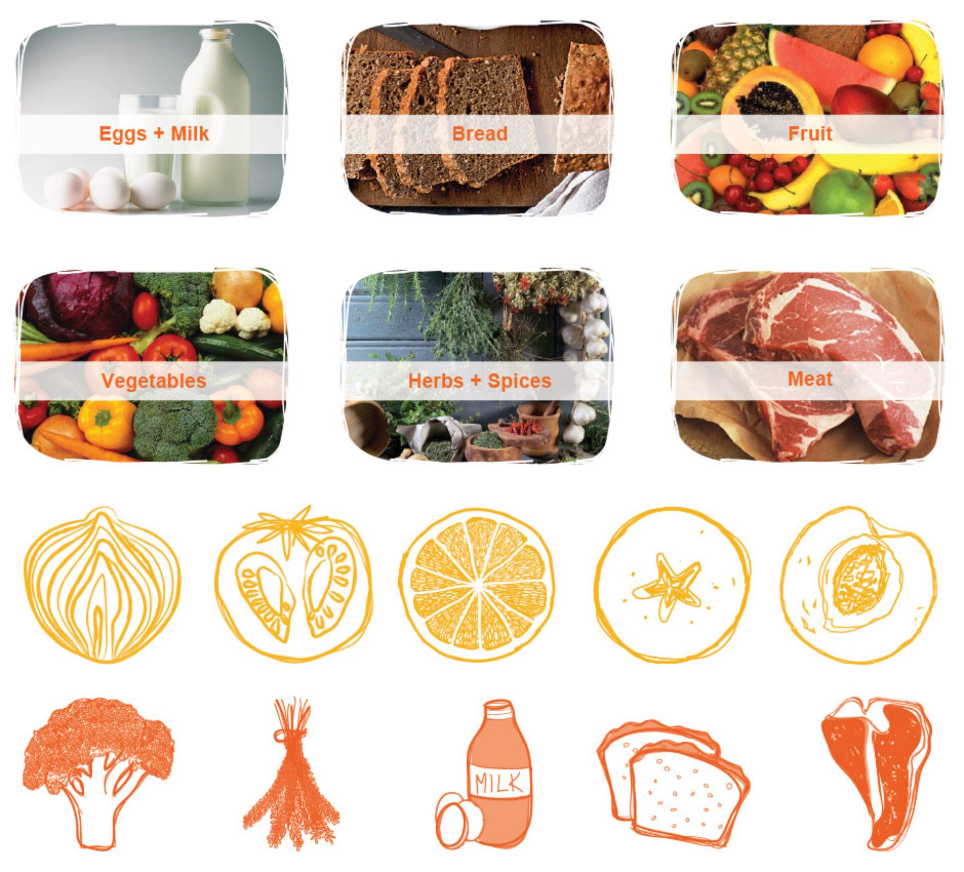 Hunter organic foods 05