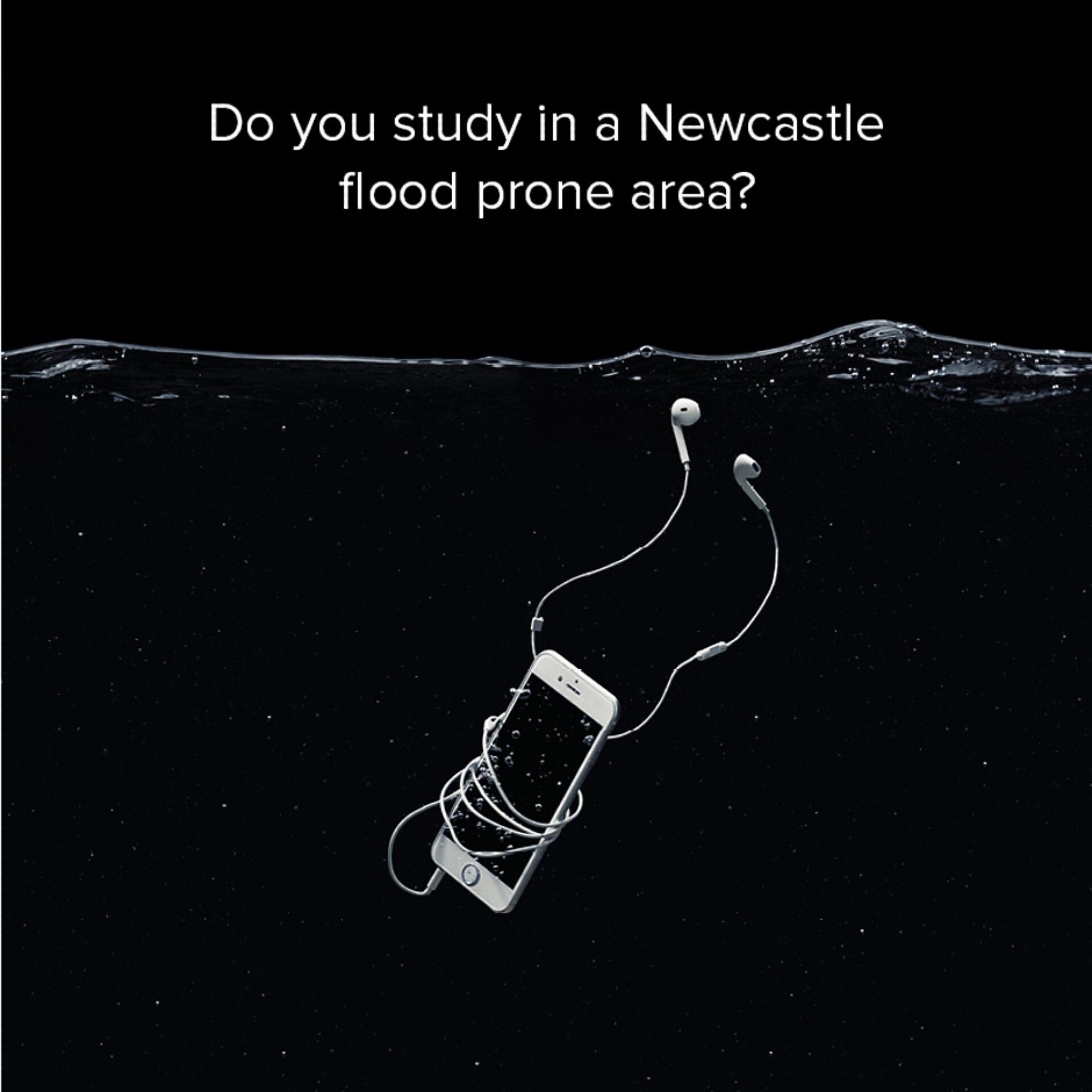 Newcastle flood image 02