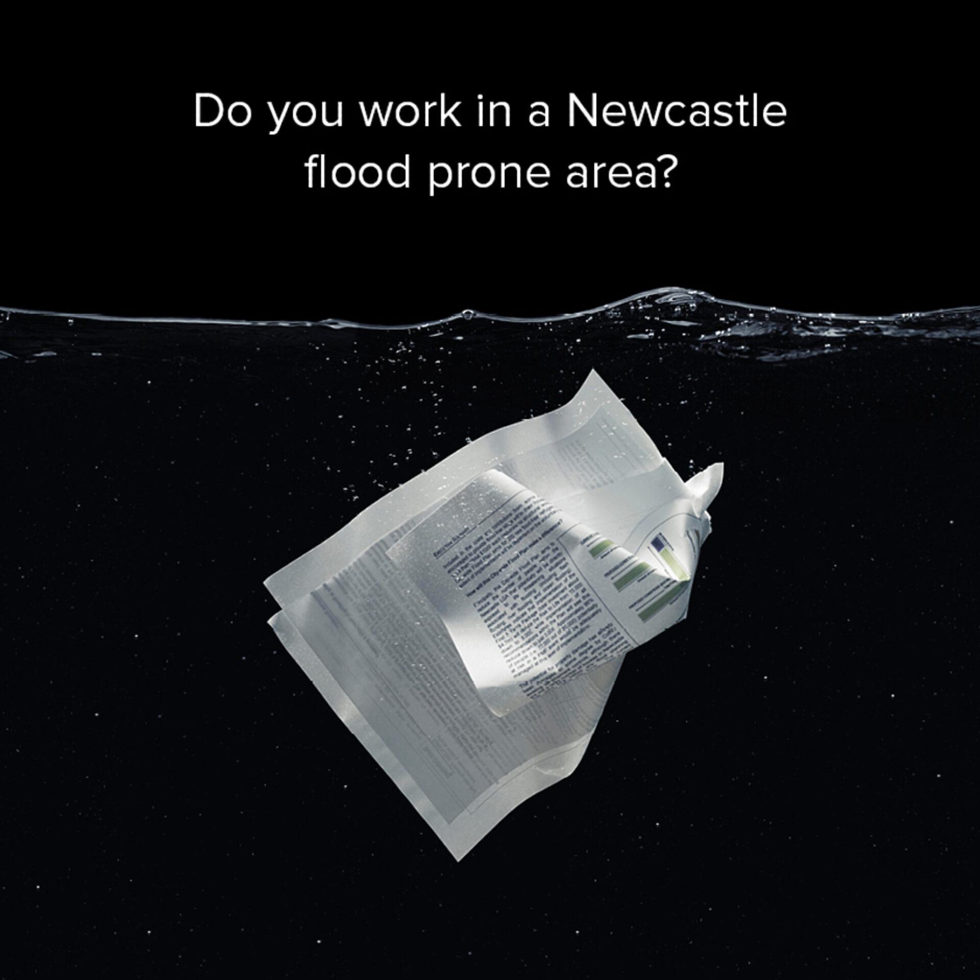 Newcastle flood image 03
