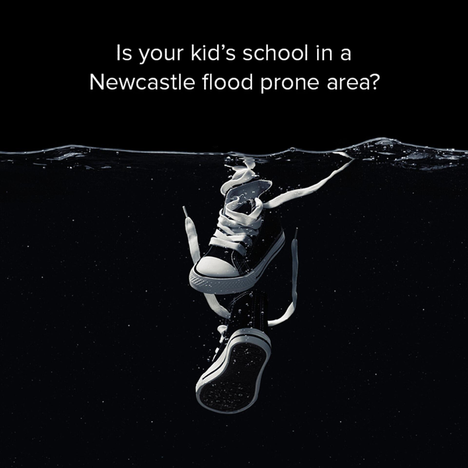 Newcastle flood image 04