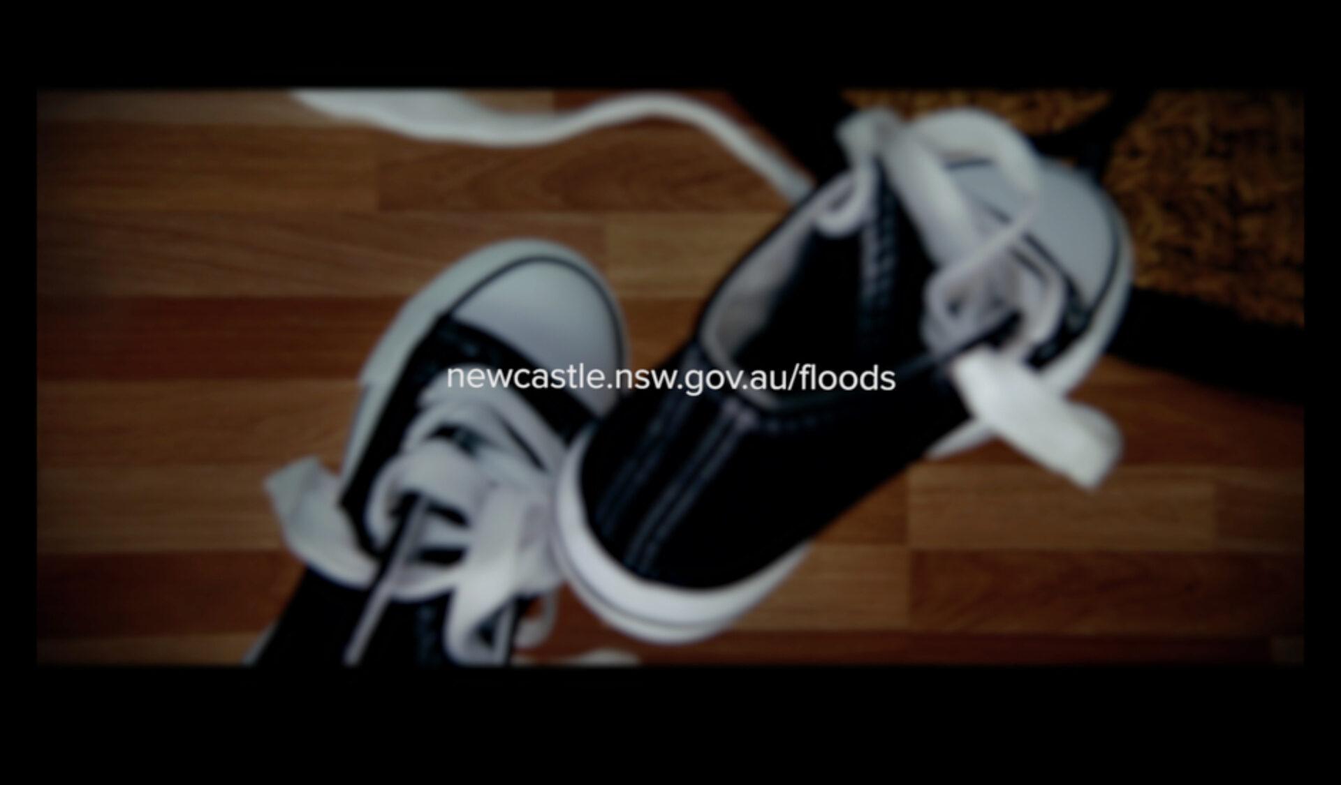 Newcastle flood image 08