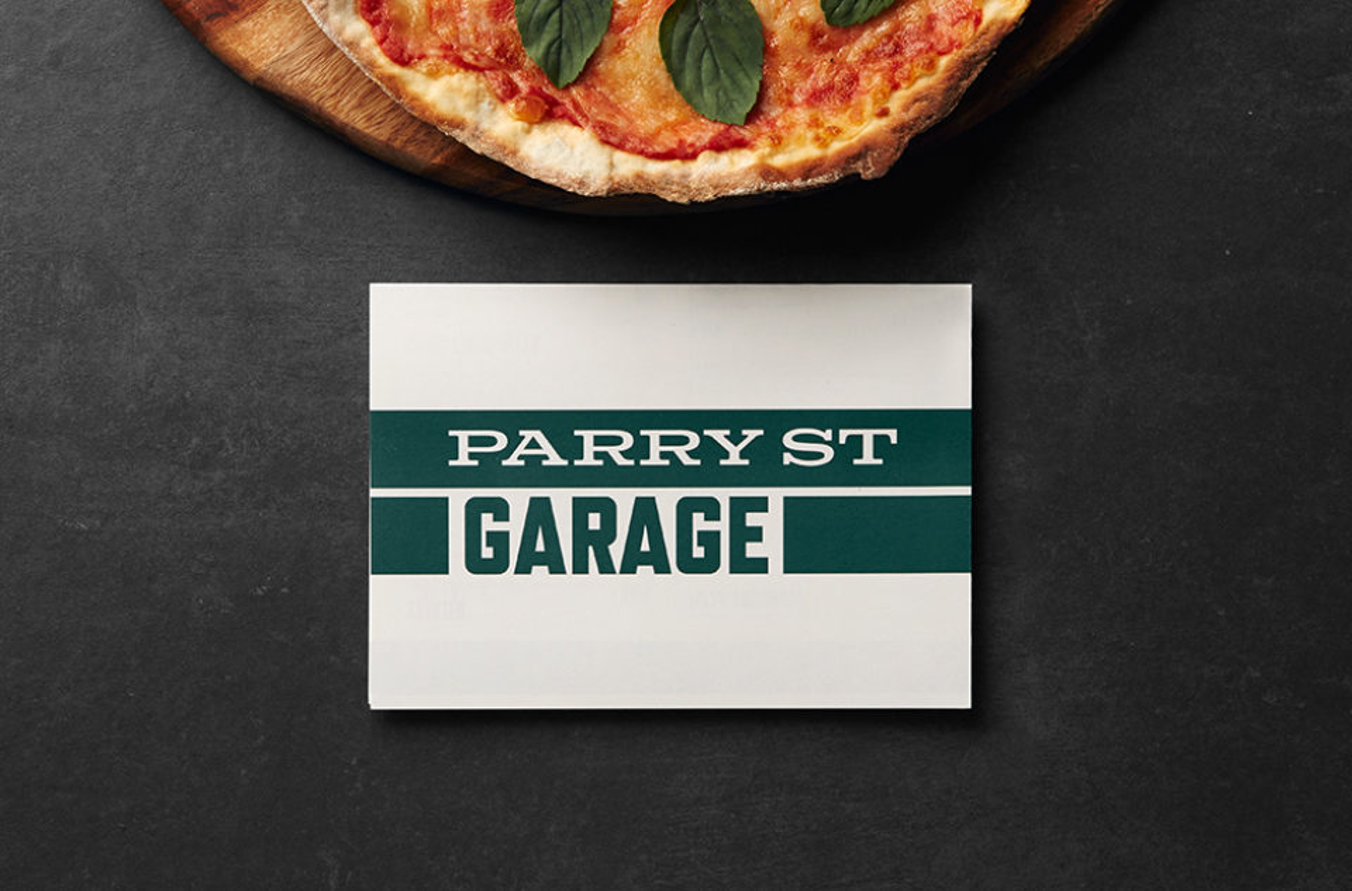Headjam parry street garage 02