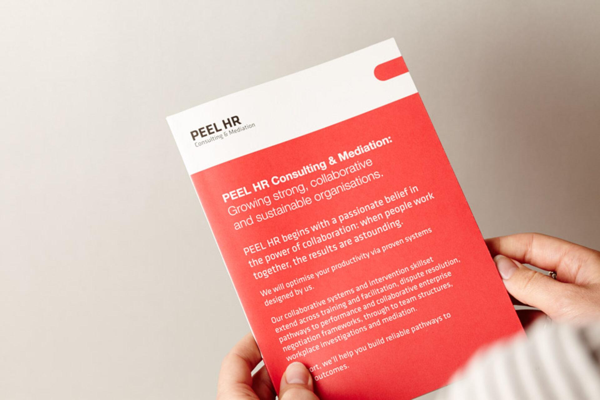 Peel hr 05