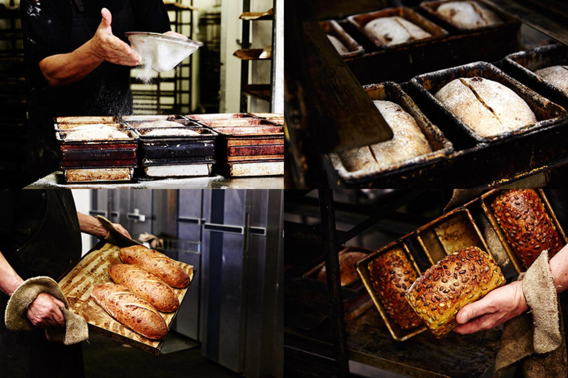 Snows artisan bakers 11