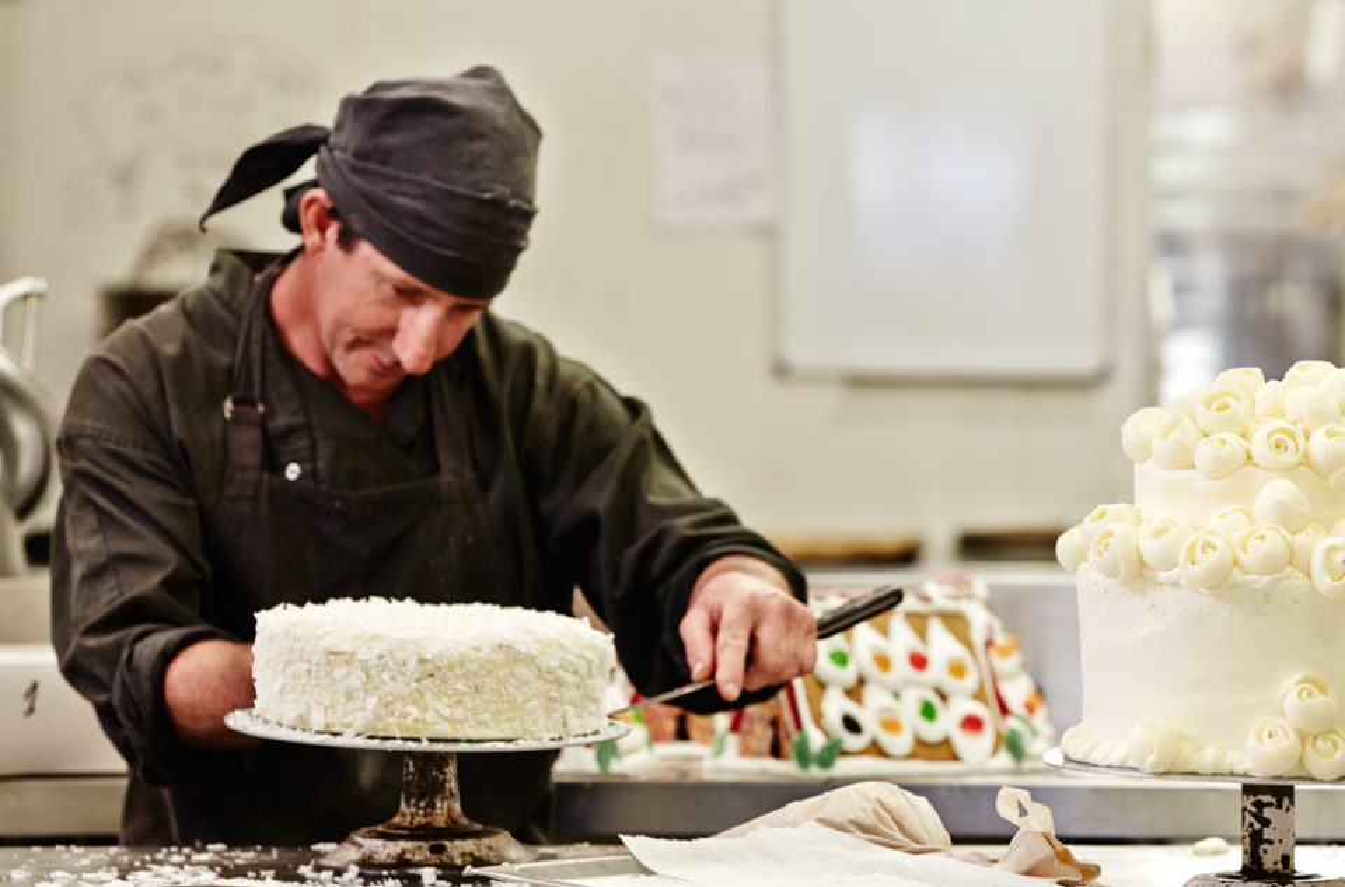 Snows artisan bakers 12