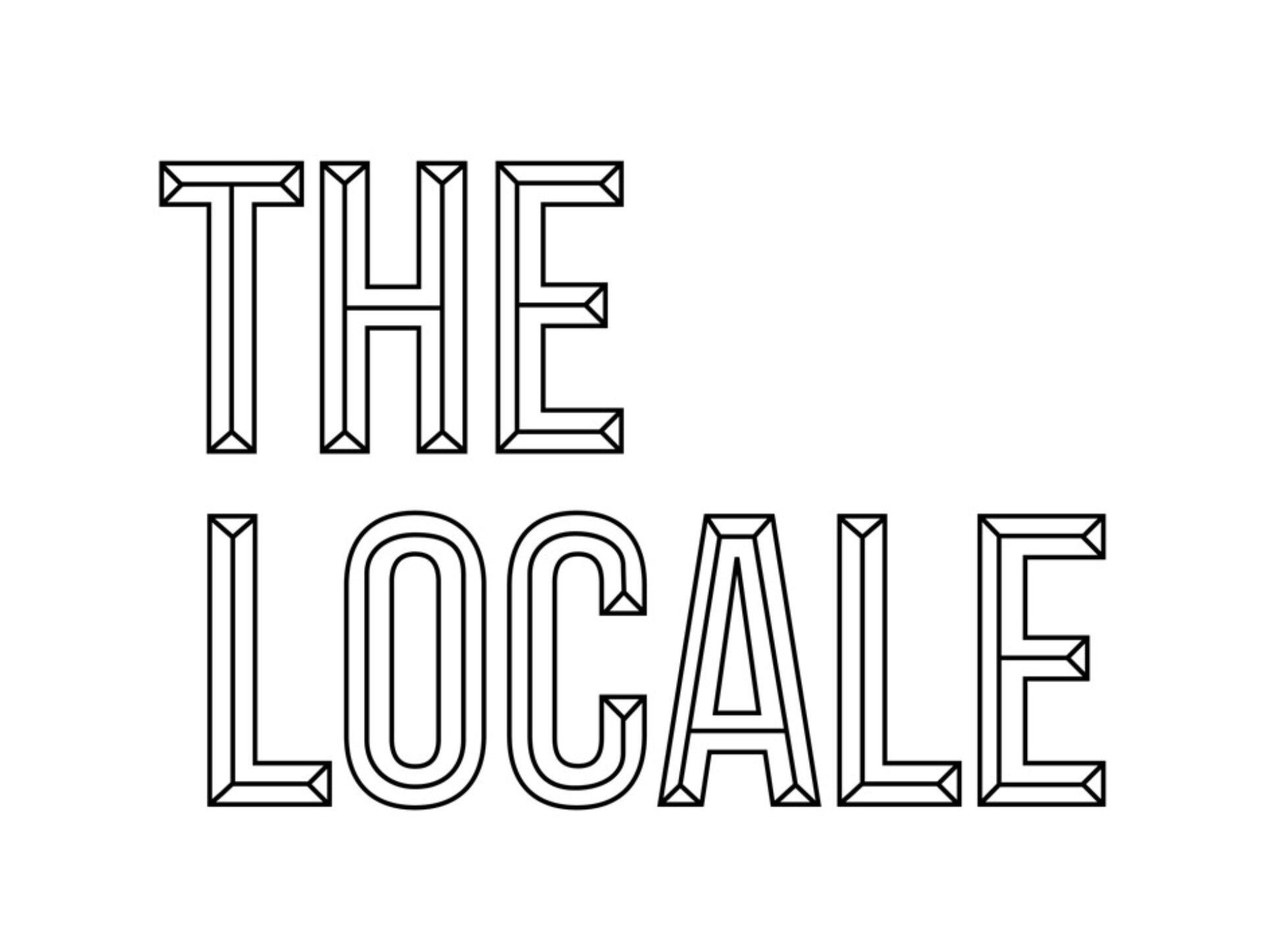 The locale 01