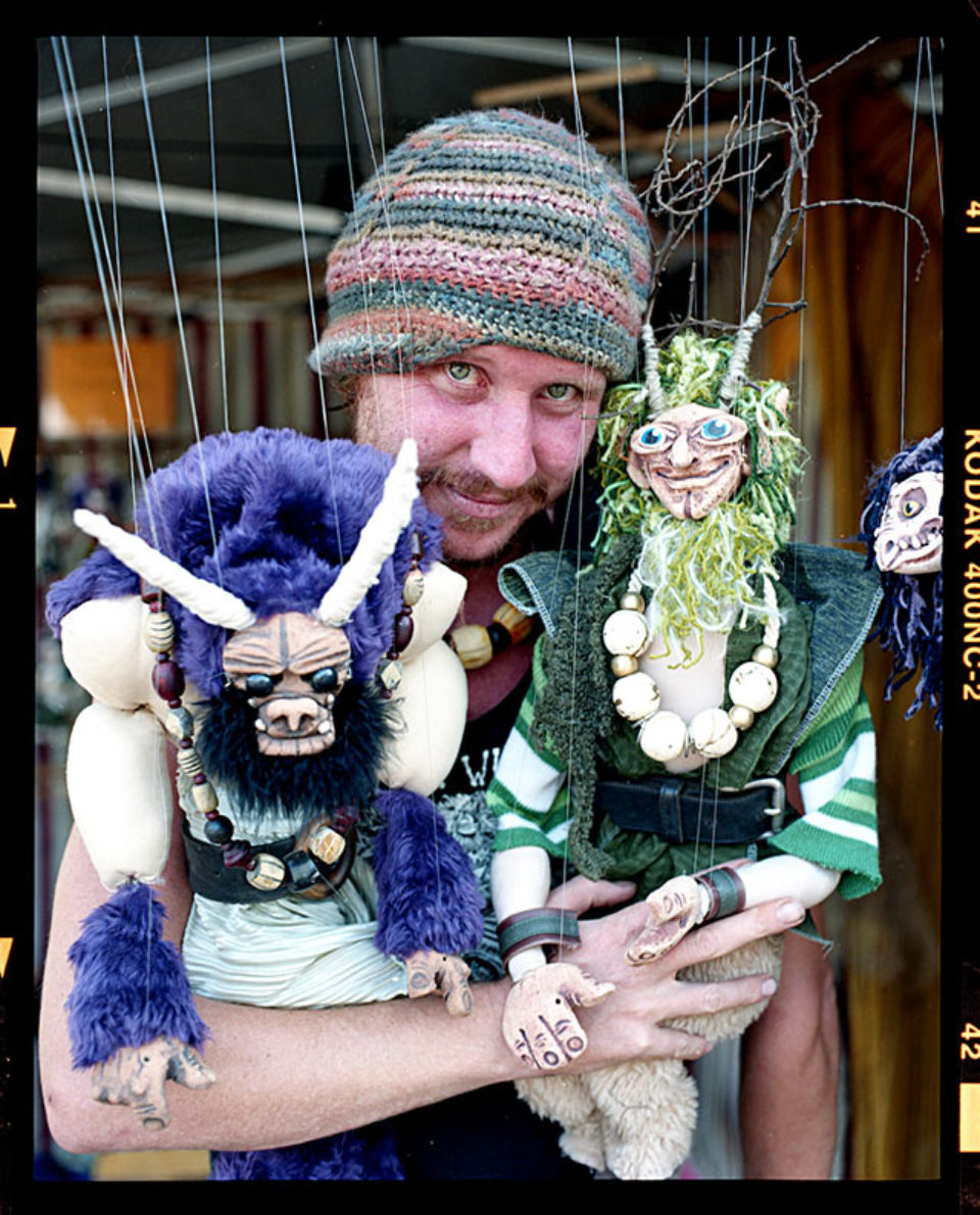 Woodford folk festival 04