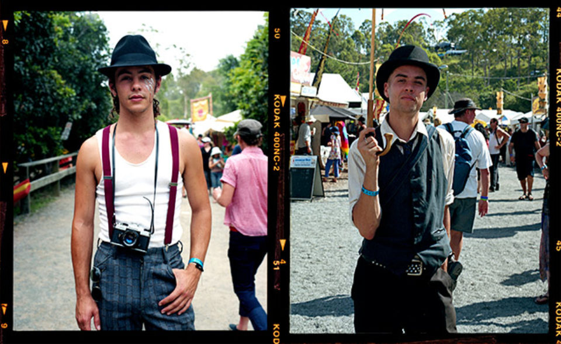 Woodford folk festival 05