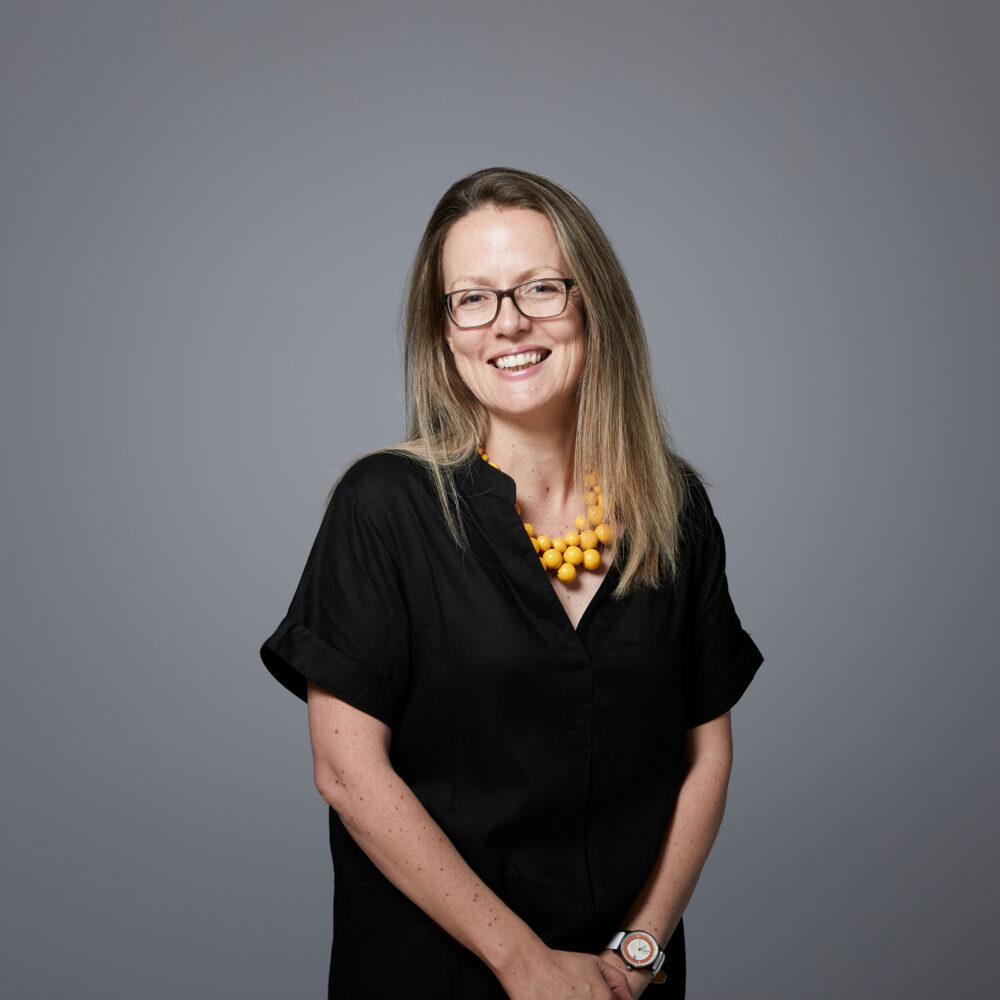 Leanne Hogan (Account Director)