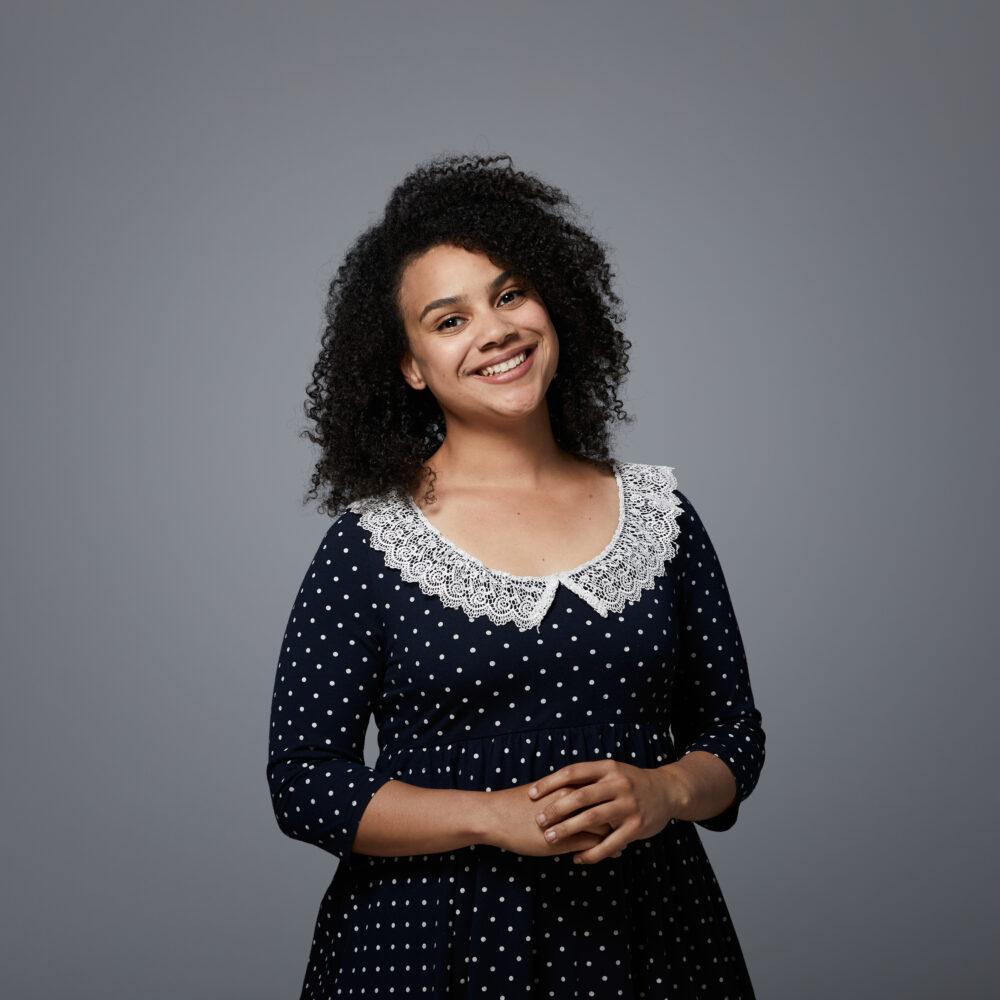 Lisbeth Peña (Account Manager)