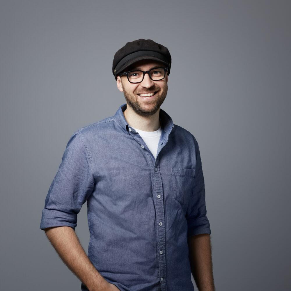 Luke Kellett (Principal - Managing Director)