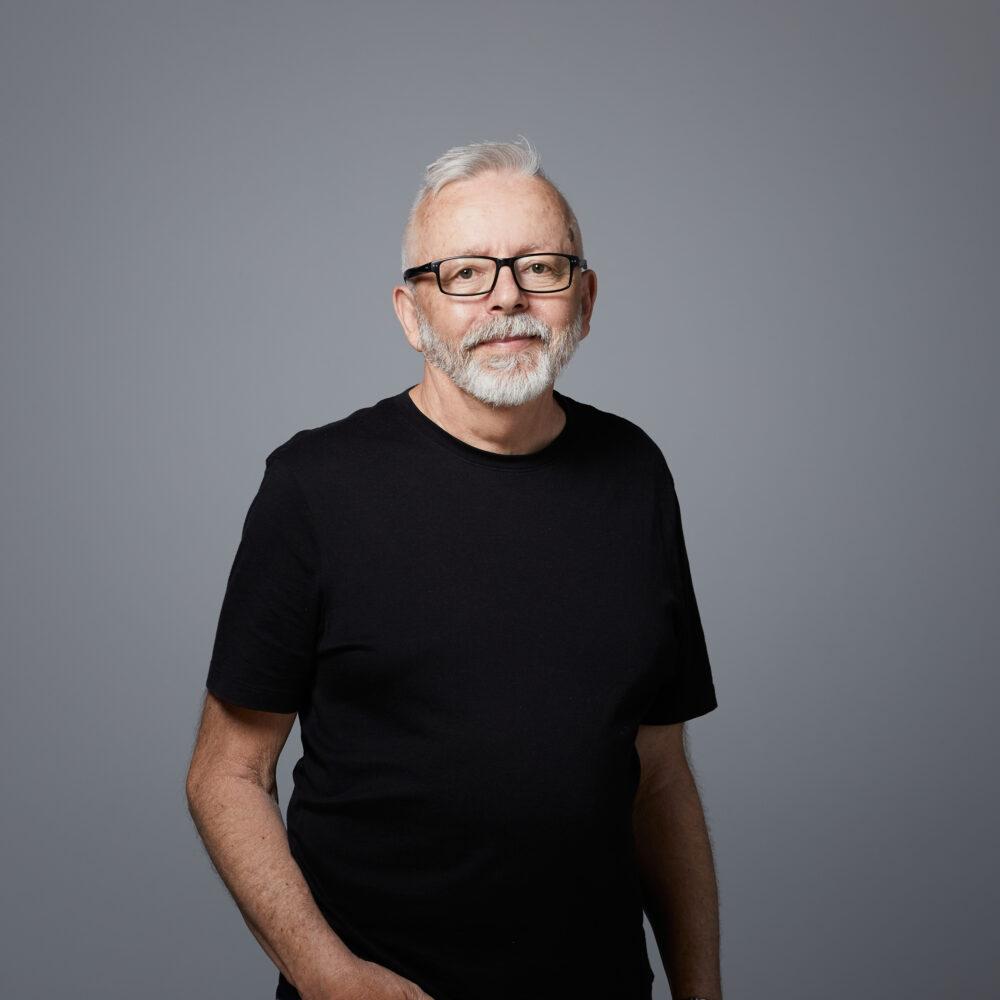 Mike Preston (Principal - Executive Creative)